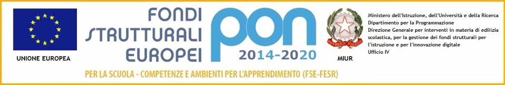 Banner_PON_FESR_2014_2020